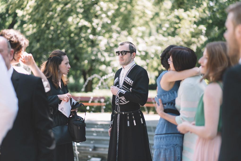 gruziński ślub w pruszkowie