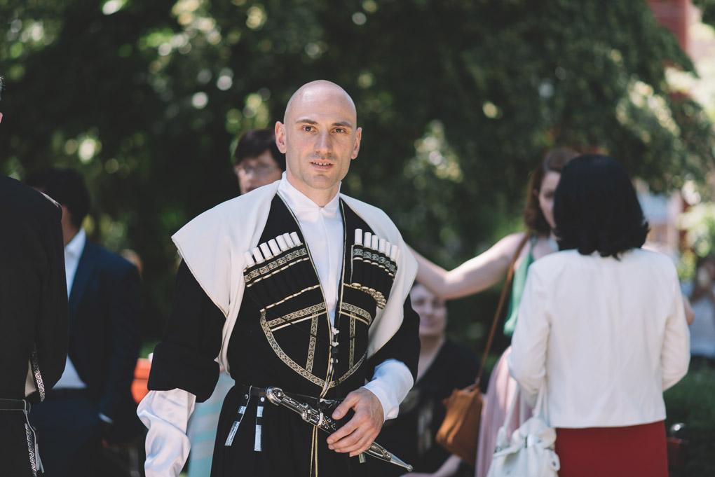 ślub gruzina w polsce