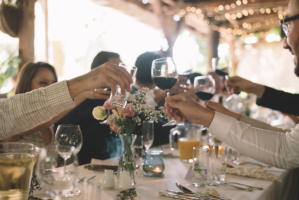 wesele restauracja nad jeziorem józefów