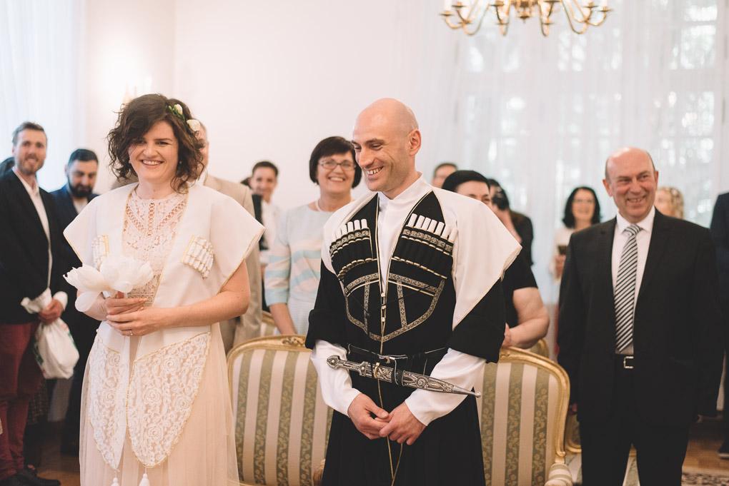 ślub w urzedzie stanu cywilnego w Pruszkowie