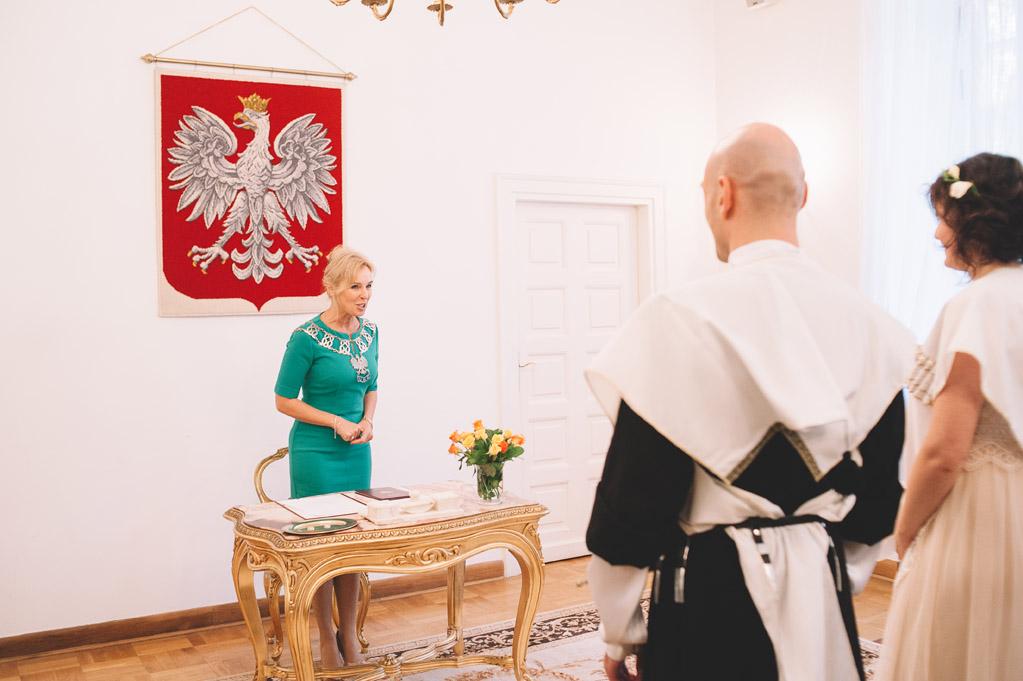 urząd stanu cywilnego Pruszków