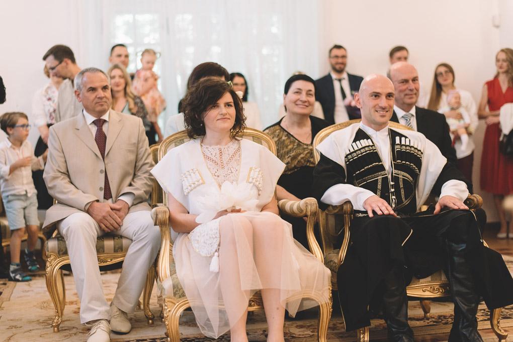 ślub w USC Pruszków