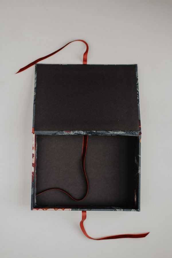 pudełko na zdjęcia